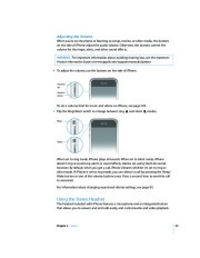 iPhone Users Guide page 23