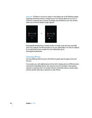 iPhone Users Guide page 28