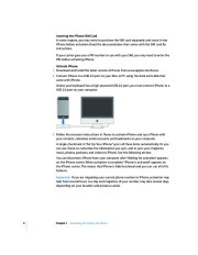 iPhone Users Guide page 6
